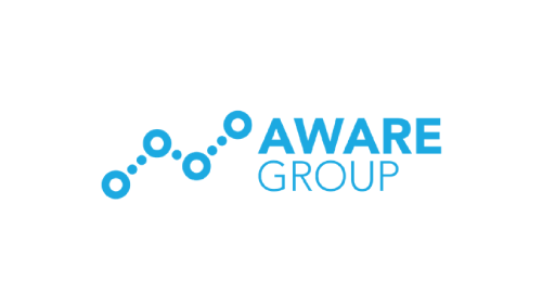 icon of aware group