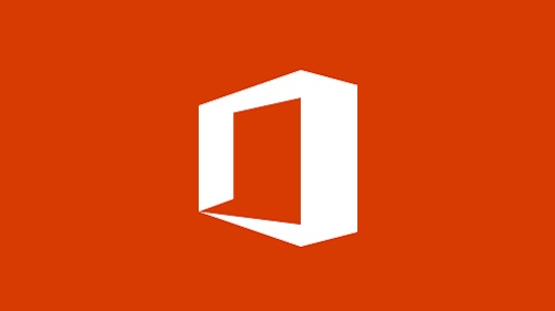 icon of MS office