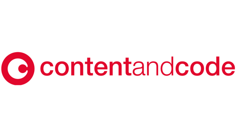 Content And Code partner logo