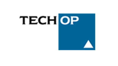 Techtop partner logo