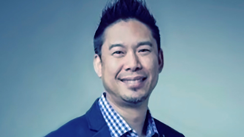 Headshot of Kendrick Wong