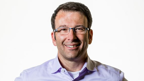 Headshot of Judson Althoff