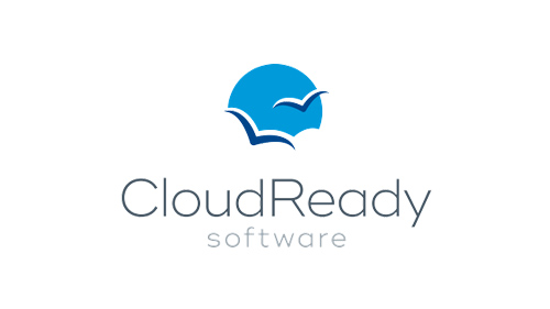 Cloud Ready Software logo