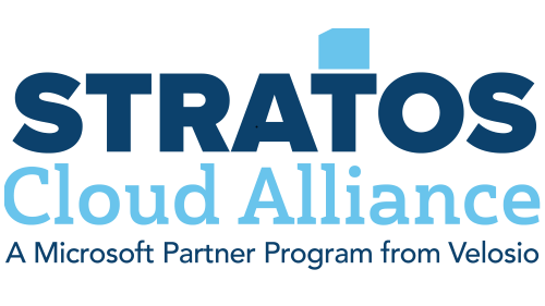 Logo for Stratos Cloud Alliance