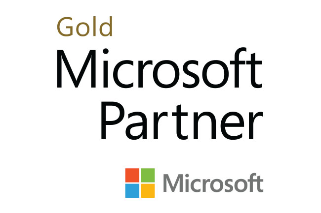 Image result for microsoft partner logo