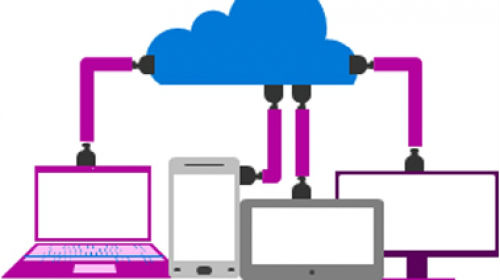 Microsoft can help connect devices across the cloud