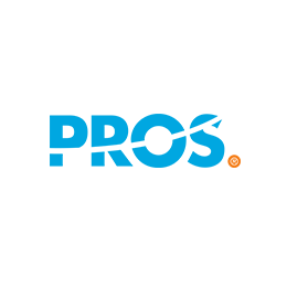 Icon of PROS logo