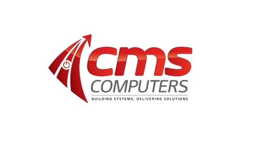 Cms computers partner logo