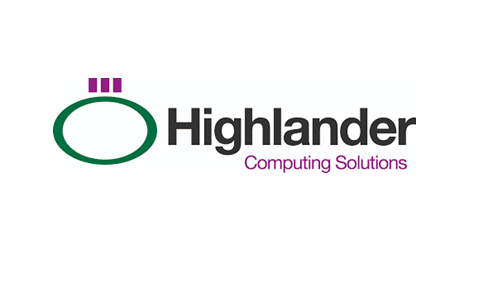 Highlander partner logo