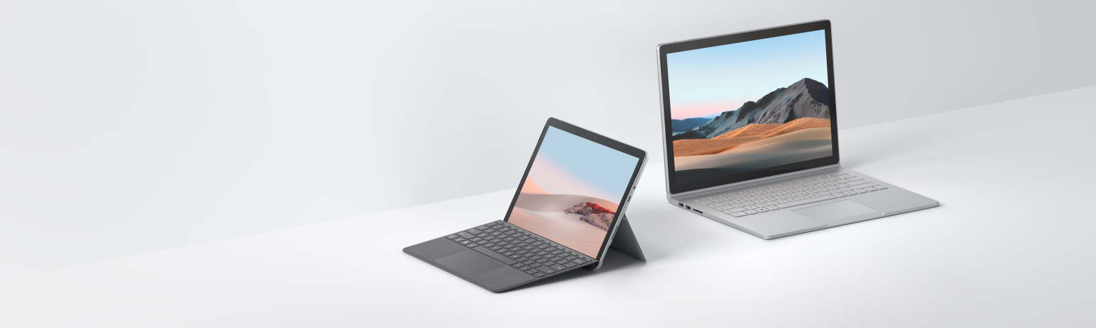 Device render