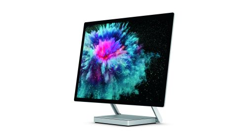 Surface studio device render