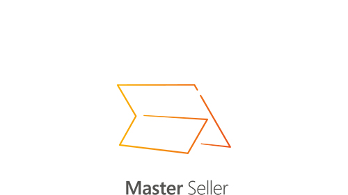 Surface Reseller Alliance Master Seller icon