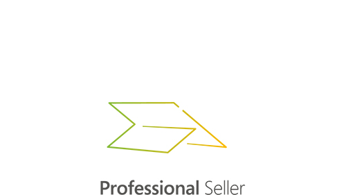 Surface Reseller Alliance Professional Seller icon