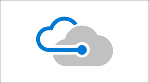 Illustration of cloud connectivity