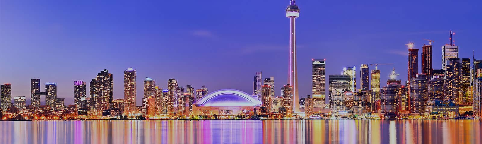 Toronto awaits the Worldwide Partner Conference 2016