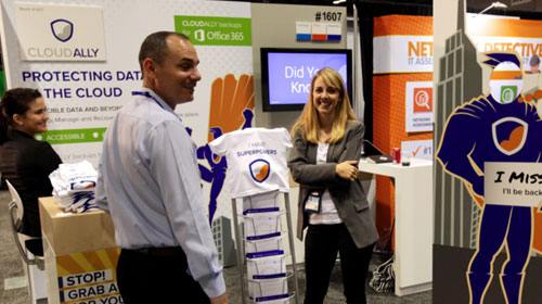 Turnkey Booth options make it even easier to exhibit at WPC