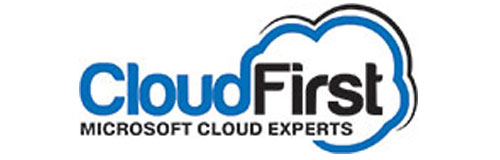 CloudFirst logo