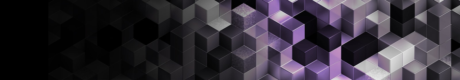 Image of stacked cubes of varying colors