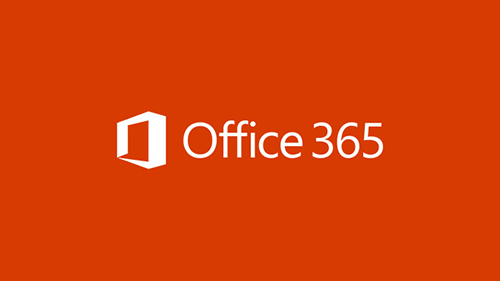 Illustration of Office 365 logo
