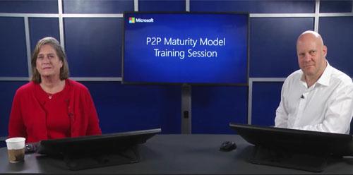 IACMP P2P Video Screengrab 1
