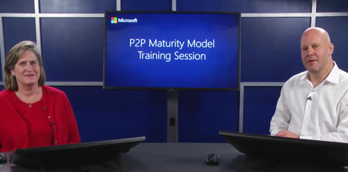 P2P Training Session Video Part 3