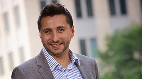 Eduardo Munizaga tells his experience on Partner