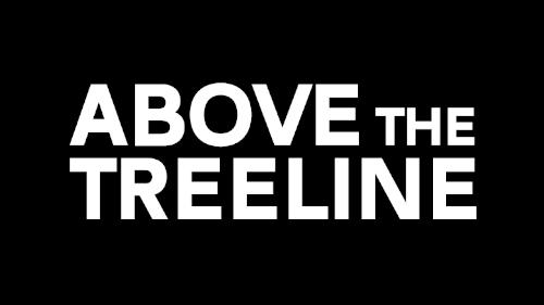 Above the Treeline logo
