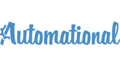 Automational partner logo