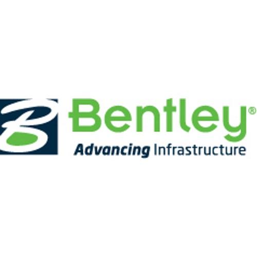 Bentley Systems Partner Logo