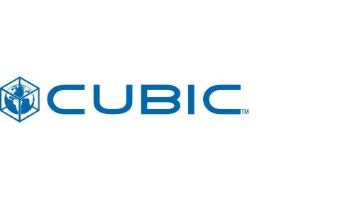 Cubic partner logo