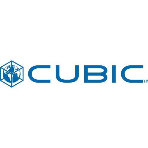 Cubic Transportation Systems partner logo