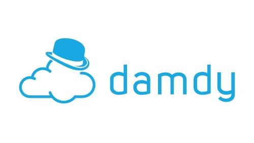 damdy partner logo