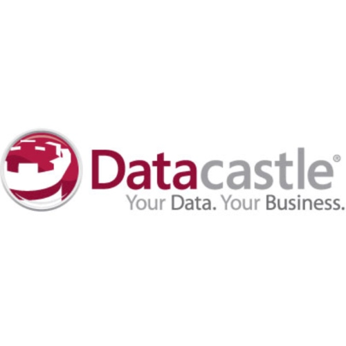 Datacastle partner logo