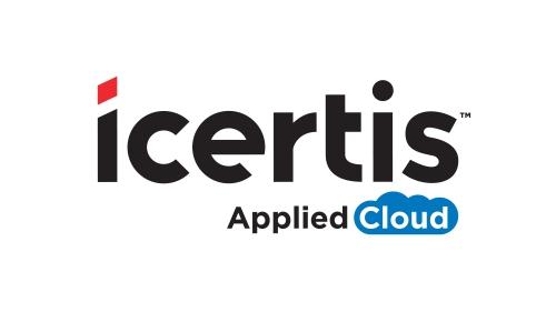 Icertis partner logo
