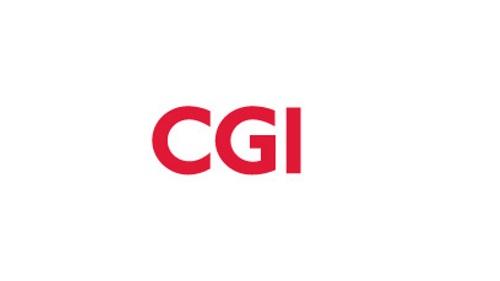 CGI partner logo