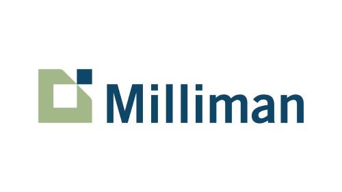 Milliman partner logo