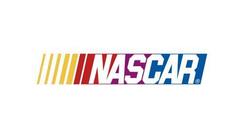 NASCAR partner logo