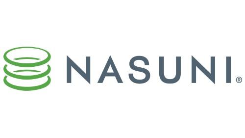 Nasuni partner logo