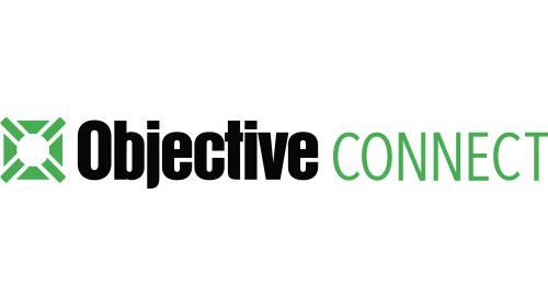 Objective partner logo