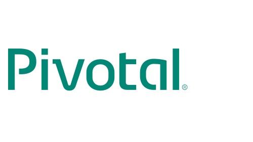 Pivotal partner logo