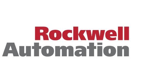 Rockwell Automation partner logo