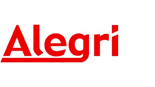 Alegri partner logo