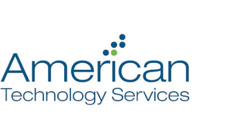 American Technology Services partner logo