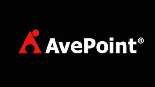 AvePoint partner logo