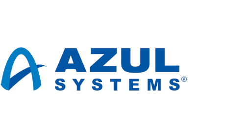 Azul Systems partner logo