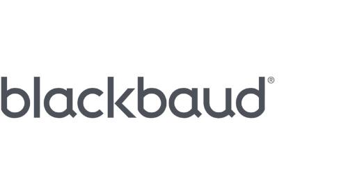 Blackbaud partner logo