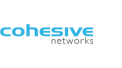 Cohesive Networks partner logo