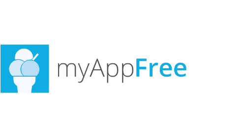 myAppFree partner logo