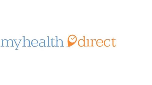 myHealthDirect partner logo