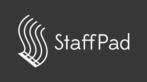 StaffPad partner logo